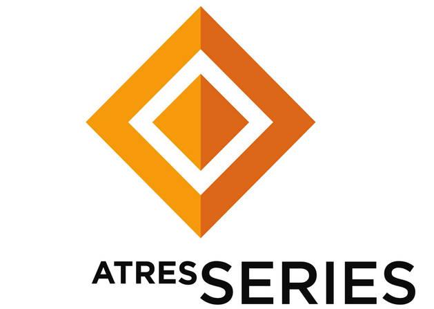 Logo de 'Atreseries'.