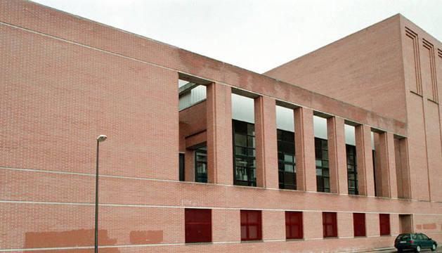 El Auditorio Barañáin se declara en una situación económica