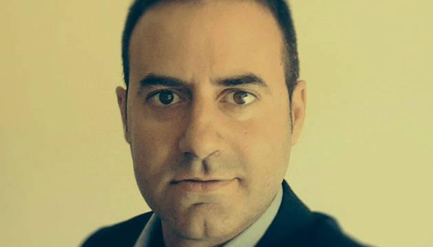 Jorge Burgaleta, gerente de Iactum