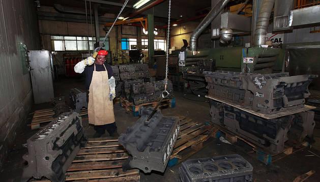 Patronal y sindicatos cierran el preacuerdo del convenio del metal