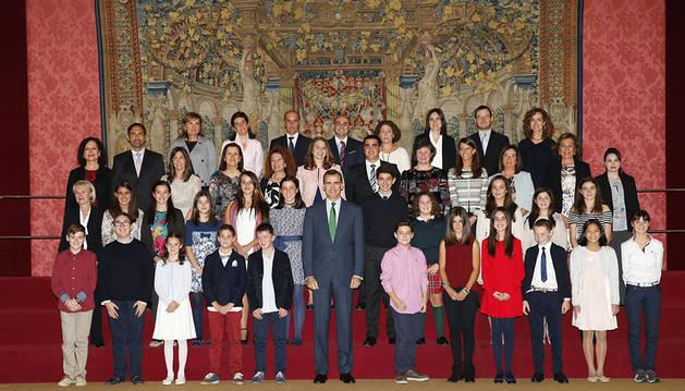 Don Felipe VI, el