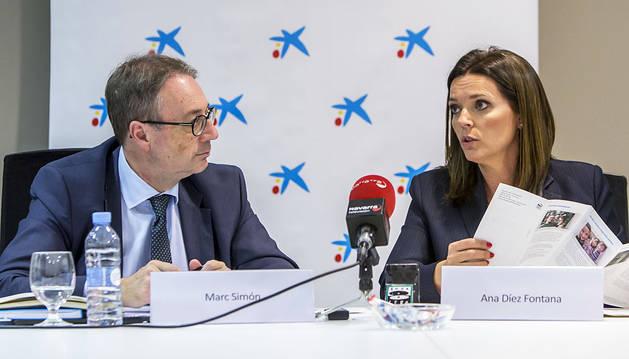 La Obra Social La Caixa destina 13 millones de euros en Navarra en 2015