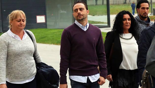 Sergio García asegura que les tocó la lotería