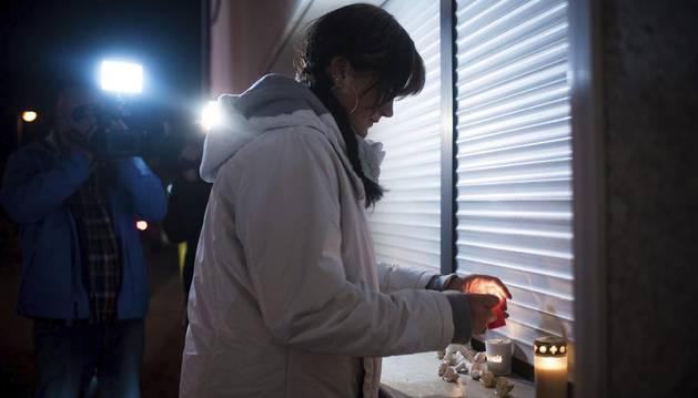 Detenida en Alemania la madre de los ocho bebés hallados muertos