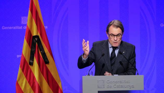 La CUP condiciona todos los pasos de Artur Mas y Junts pel Sí