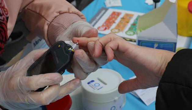 Afectados por la diabetes piden reforzar los programas de menores