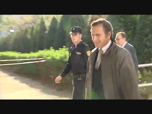 Josep y Pere Pujol Ferrusola salen en libertad sin medidas cautelares