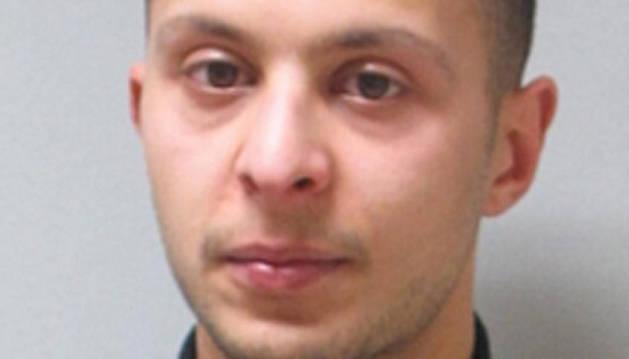 El sospechoso Salah Abdeslam.