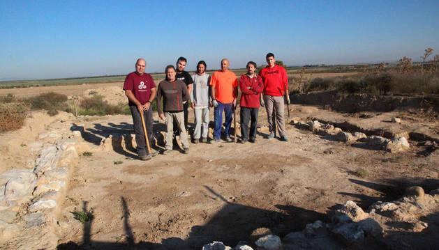 Ablitas inicia la sexta campaña de excavaciones en su villa romana