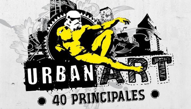 Urban Art-40 Principales.