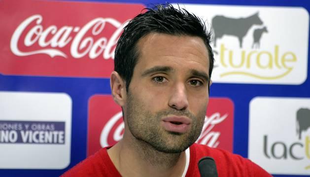Javier Flaño.