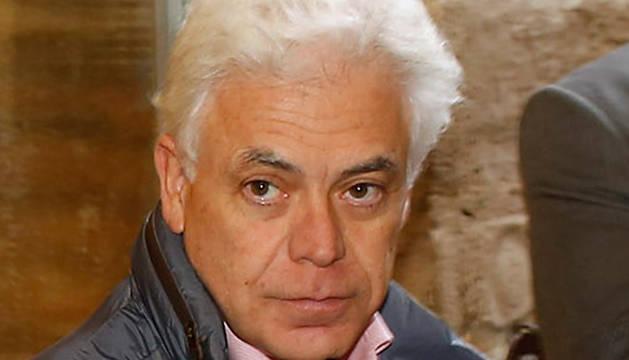 Jesús Mari Fernández.