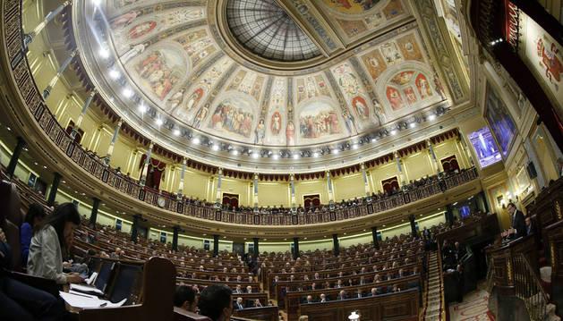 El Congreso lleva gastados 5,12 millones en los viajes de los diputados