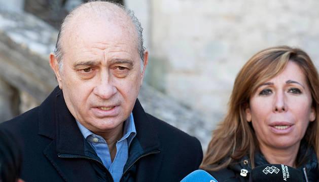 Jorge Fernández: