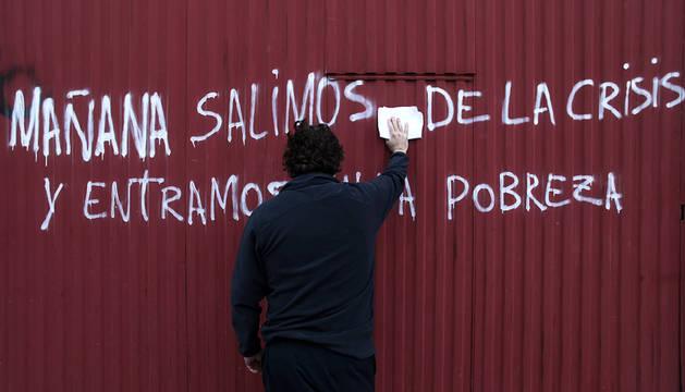 14.800 hogares habrán percibido la Renta de Inclusión Social al acabar 2015