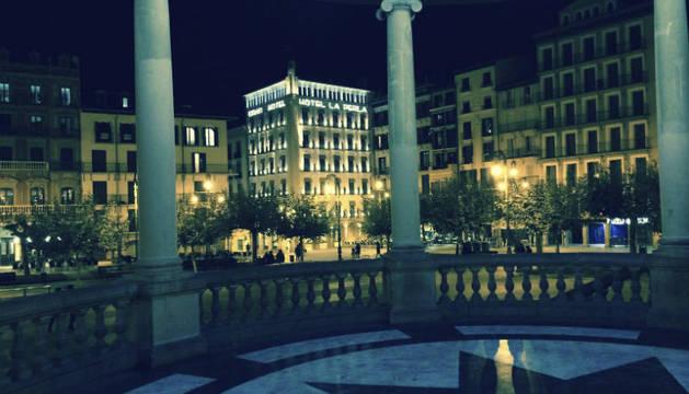Las pernoctaciones en los hoteles de Navarra suben un 15,2% interanual