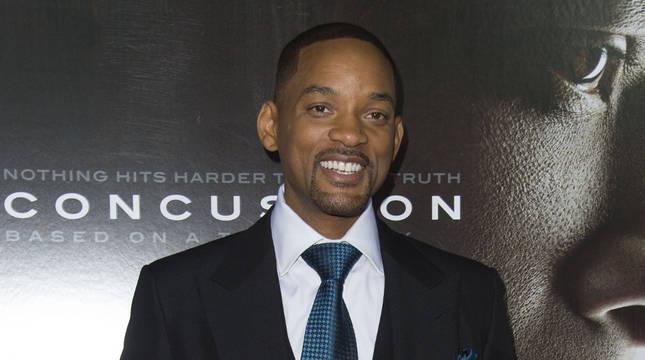 Will Smith: Los actores pueden cambiar el mundo