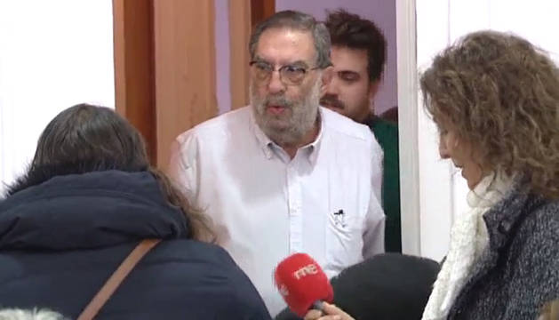 Enrique González Macho podría enfrentarse a 6 meses de cárcel