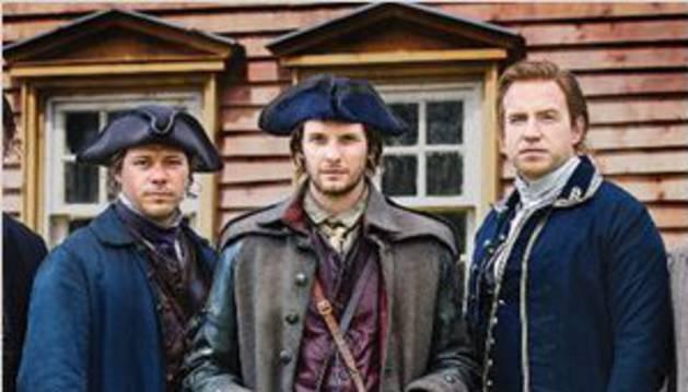 Imagen de 'Sons of Liberty'.