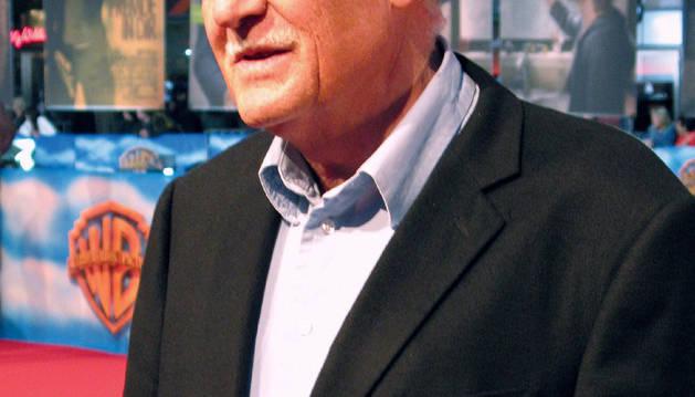 Michael Ballhaus.