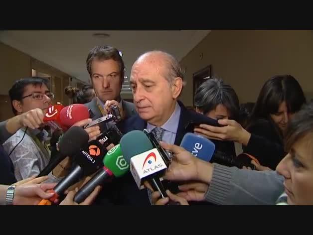 Salim, el detenido en Pamplona