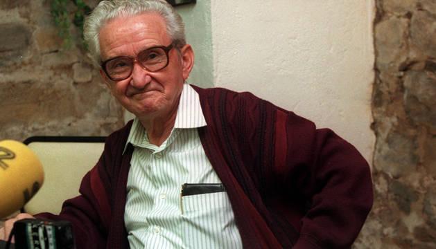 José María Jimeno Jurío.