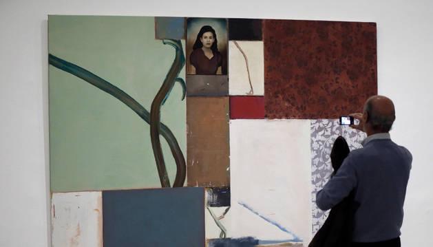 Juan Giralt, un artista ajeno a las modas en el Reina Sofía