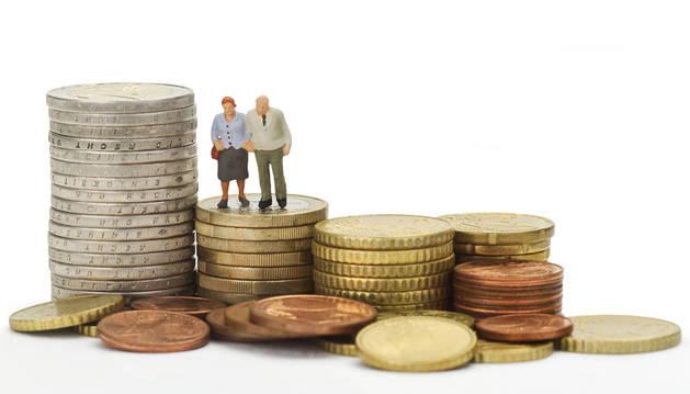 Las bajas pensiones erosionarán la calidad de vida de los jubilados.