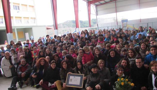 Día del maestro y reconocimiento a la excelencia en Mater Dei