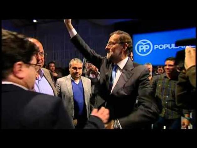 El PP ganaría las elecciones y le sacaría 40 escaños al PSOE, según el CIS