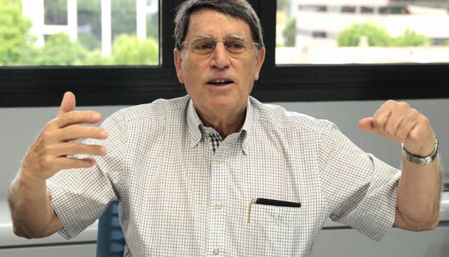 José María Odriozola.