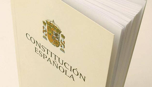 Una nueva Constitución podría estar a las puertas