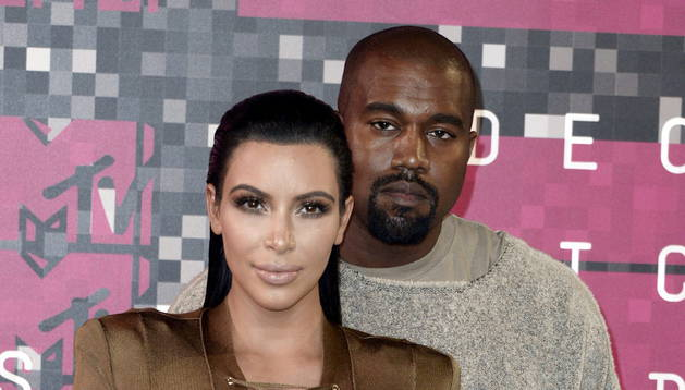 Nace el segundo hijo de Kim Kardashian y Kanye West