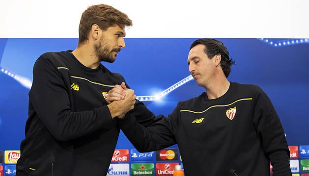 El Sevilla quiere agarrarse a Europa a costa de la Juventus