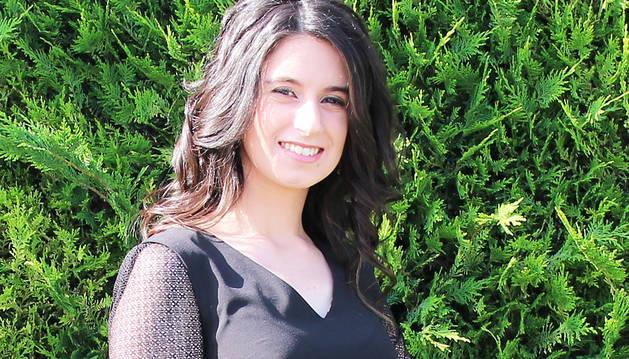 Una graduada en derecho por la UPNA gana el II Premio Jaime Brunet