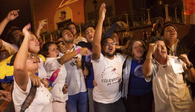 Nicolás Maduro pierde el control de la Asamblea Nacional venezolana