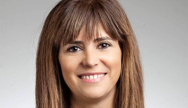 Nerea Martínez de Mandojana.