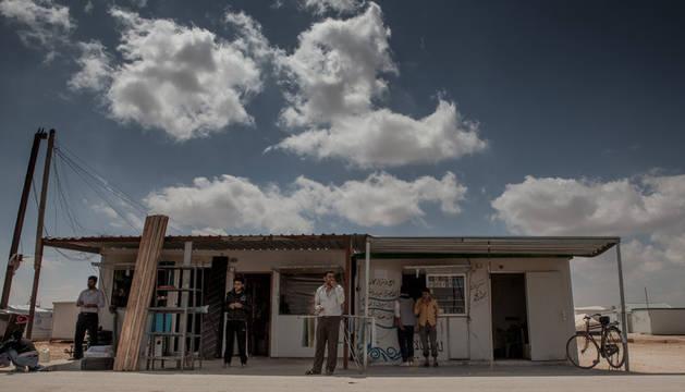 Imagen del documental 'District Zero'.