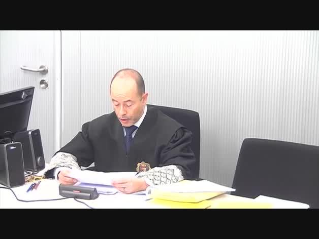 Juicio contra los cuatro etarras que intentaron matar a Aznar
