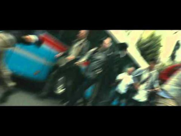 Trailer del filme nipón de Godzilla