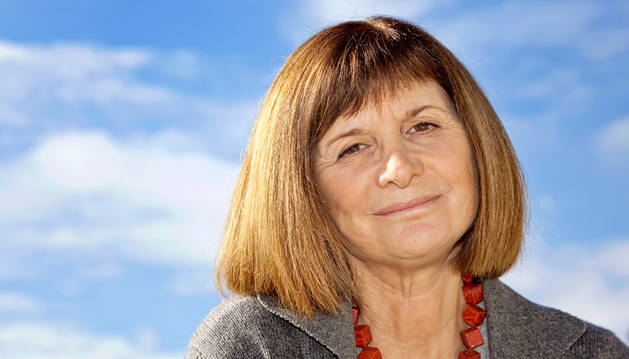 'Diálogos de medianoche' en Civican con Alicia Giménez Bartlet