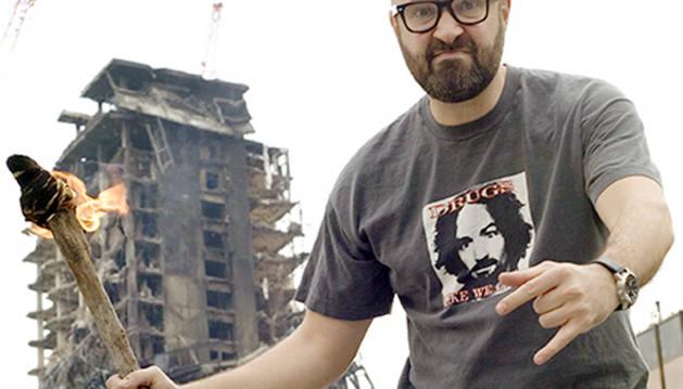 La AN juzgará al líder de Def con Dos por enaltecer el terrorismo en Twitter