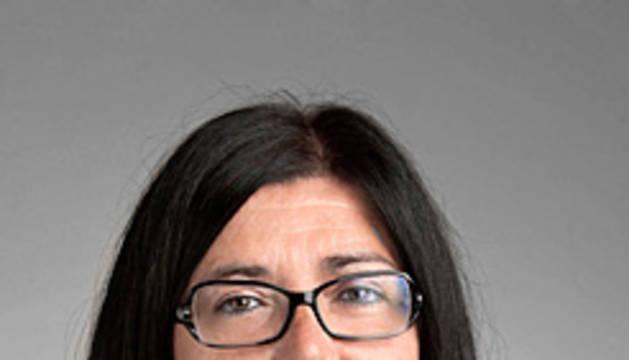 Pilar Irigoyen nueva directora-gerente de Sodena