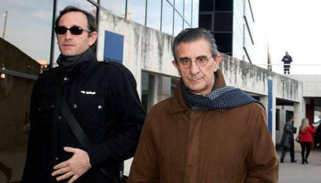El padre Román niega los abusos a un menor y haberse exhibido desnudo