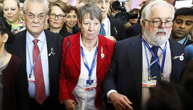 Rajoy se muestra satisfecho por el