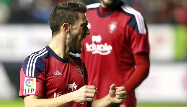 Osasuna-Bilbao Athletic (1-1)