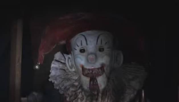 Fotograma de la película 'Krampus. Maldita Navidad'