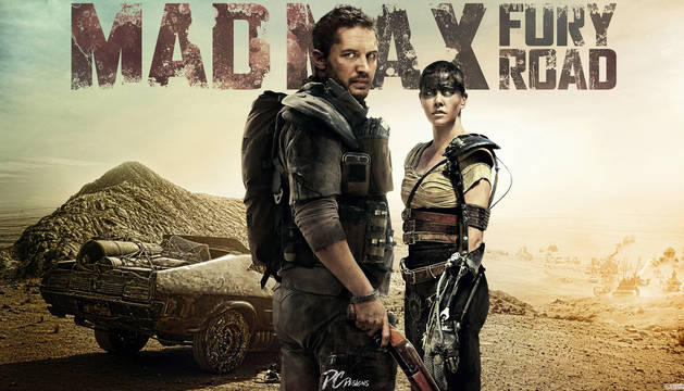 'Mad Max: Fury Road', favorita para los Critics' Choice Awards