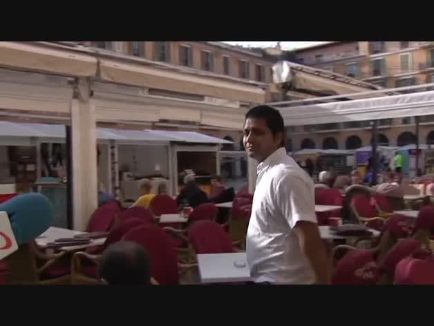 Detenidos por explotación en Palma