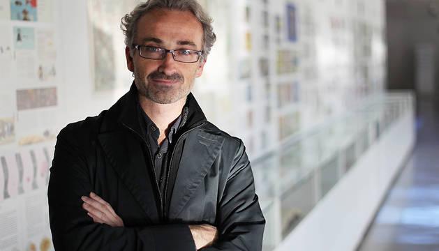 """Javier Errea: """"No sentimos al periodismo tan necesario como antes"""""""